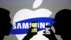Apple - Samsung lại ra tòa trong vụ kiện bản quyền