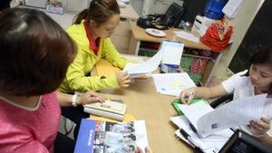 Dự kiến cho phép tổ chức kiểm tra đầu vào lớp 6