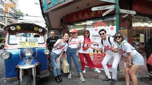 Du lịch Thái Lan - Thiên đường mua sắm và ẩm thực