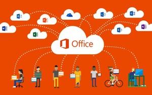 Microsoft giới thiệu Office 2019