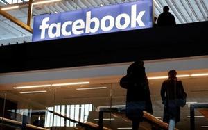 Facebook thử thành công drone phủ sóng Internet