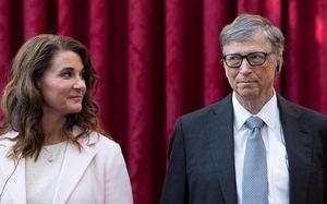 Vợ tỉ phú Bill Gates: 'chưa được chuẩn bị để ứng phó với mạng xã hội'