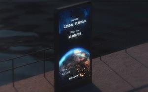 Elon Musk: Du lịch thế giới bằng tên lửa, tại sao không?