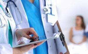 Trí tuệ nhân tạo (AI) sẽ là chuyên gia chăm sóc sức khỏe
