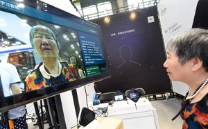 Trung Quốc dùng trí tuệ nhân tạo phát hiện sớm tội phạm