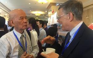 Giáo sư Harvard nói về thách thức của 'Smart City' ở TP.HCM