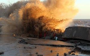 Nước biển dâng, mặt đất lún, 100 năm sau ĐBSCL sẽ biến mất?