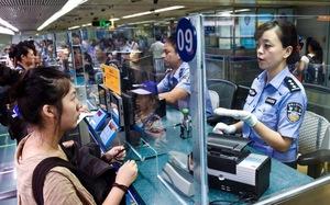 Trung Quốc muốn có hệ thống nhận diện cá nhân chỉ trong vài giây