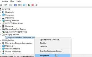 Làm sao biết ứng dụng nào đang sử dụng Webcam trên máy tính