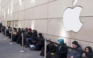 Tiết lộ chi phí thực của iPhone X