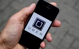3 quản lý bảo mật của Uber từ chức sau bê bối rò rỉ dữ liệu