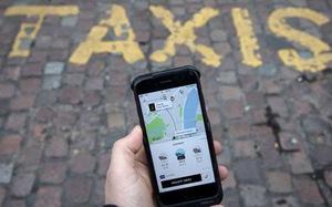 Uber đã trả tiền cho thanh niên 20 tuổi ở Florida để xóa dữ liệu
