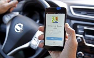 Google Maps sắp có công cụ giúp bạn đón tàu, xe bus đúng giờ