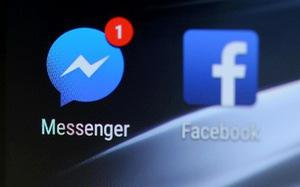 Mã độc nhằm đào tiền ảo lây nhanh ở VN qua Facebook Messenger