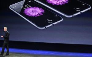 Apple bị đòi bồi thường 125 triệu USD ở Israel vì làm chậm iPhone