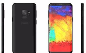 Galaxy S9 sẽ vẫn có jack cắm tai nghe 3,5 mm?
