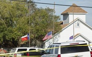 FBI lại yêu cầu Apple mở khóa điện thoại kẻ xả súng ở Texas