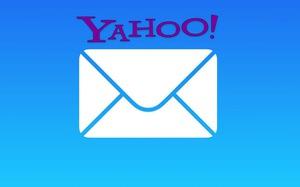 Email của Yahoo không hoạt động trên iPhone, iPad