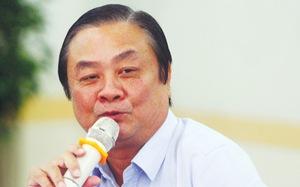 Ông Lê Minh Hoan: 'Hướng đến nền nông nghiệp thông minh'