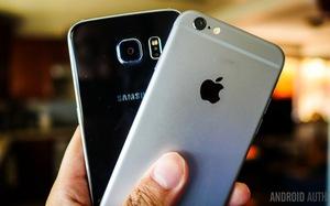 Lần đầu tiên doanh số bán smartphone toàn cầu giảm