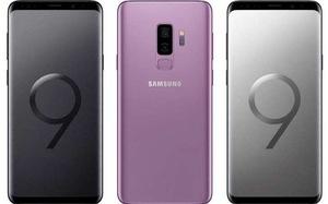 Trước giờ ra mắt Galaxy S9: Nhìn lại các đời Galaxy S của Samsung