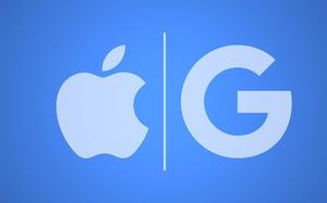 Apple xác nhận dùng dịch vụ đám mây của Google cho iCloud