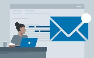 Viết email công việc sao cho hiệu quả?
