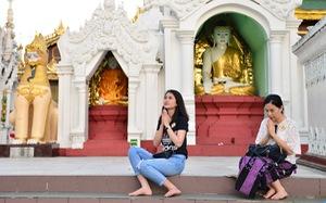Ngày xuân hành hương về cõi Phật