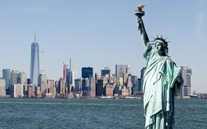 'Tất tần tật' về tượng Nữ thần tự do ở Mỹ