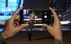 Samsung khẳng định vị thế dẫn đầu trải nghiệm người dùng với Galaxy S9/S9+