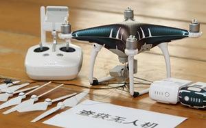 Trung Quốc bắt vụ buôn lậu iPhone bằng drone trị giá 80 triệu USD