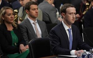 Mark Zuckerberg để ngỏ khả năng dùng Facebook có phí