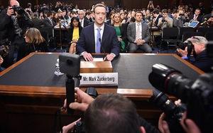 Chuyên gia trong nước: Facebook và Zuckerberg vẫn quyền lực nhất