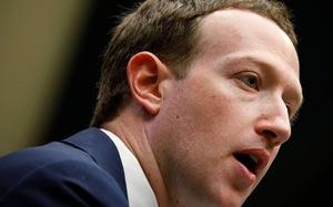 Ngay cả ông chủ Facebook cũng bị lộ thông tin cá nhân