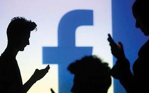 Muốn bớt căng thẳng, hãy rời bỏ Facebook