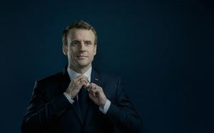 Tổng thống Pháp cảnh báo nguy cơ khó kiểm soát Google, Facebook