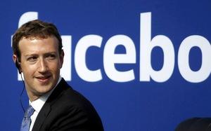 Ông chủ Facebook dự báo phải sửa lỗi trong vài năm