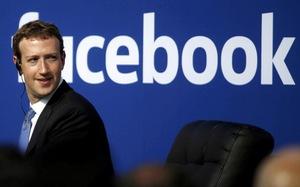 Facebook rút lại tin nhắn đã gửi của Zuckerberg trong Messenger