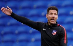 'Chức vô địch Europa League sẽ nâng tầm Atletico Madrid'