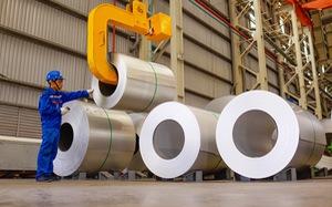 Công ty Cổ phần Tôn Đông Á:  Vững bước trên chặng đường  nâng tầm chất lượng sản phẩm