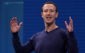 Facebook cải tổ bộ máy lãnh đạo lớn nhất trong 14 năm