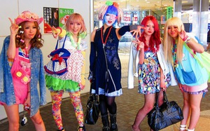 Đến Tokyo đi đâu 'ăn chơi nhảy múa'?