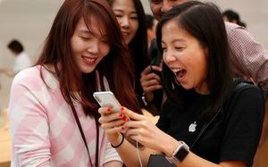 Nghiện smartphone, vị thành niên dễ tăng động, trầm cảm