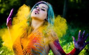 Những nơi chốn du ngoạn rực rỡ sắc màu