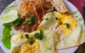 Mùi vị Sài Gòn trong cơm tấm