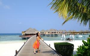 9 điều cần biết trước khi bay đến thiên đường Maldives