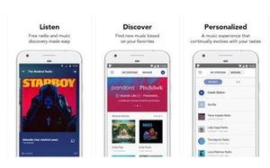 10 ứng dụng nghe nhạc miễn phí cho Android