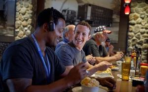 Facebook sẽ ưu tiên tin tức địa phương đến người dùng