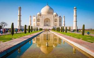 Hành hương về đất Phật - Ấn Độ, New Delhi