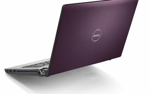 Dell trình làng laptop mới nhiều màu sắc